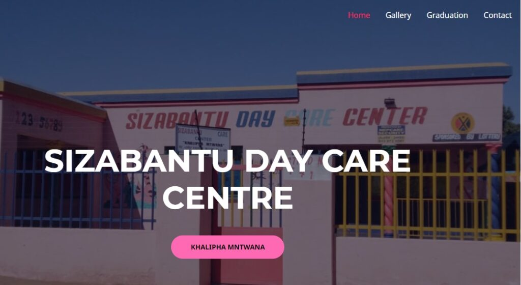 Sizabantu Day Care